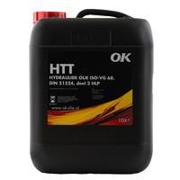 HTT ISO-VG 68 - Hydrauliekolie, 10 lt