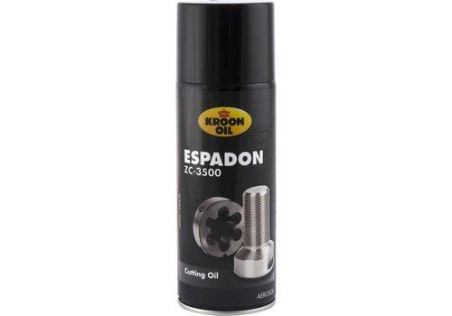 Kroon Espadon ZC-3500 - Snijolie, 400 ml