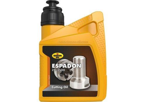 Kroon Espadon ZC-3500 - Snijolie, 500 ml