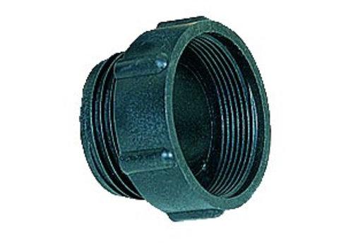 Kunststof adapter, DIN 51 (OUTLET)