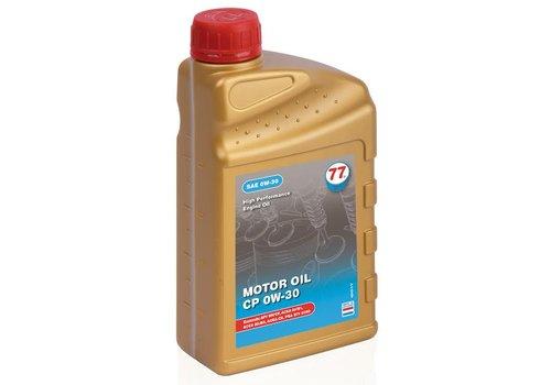 77 Lubricants Motorolie CP 0W-30, 1 lt