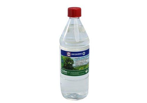 Oest Oecokraft 4T - Alkylaatbenzine, 1 lt (OUTLET)