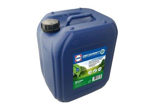 Oest Oecokraft 4T - Alkylaatbenzine, 20 lt