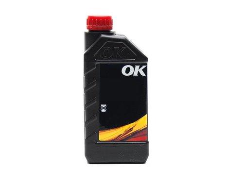 OK Olie 4T Motor Cycle Oil HS 10W-40 - Motorfietsolie, 1 lt