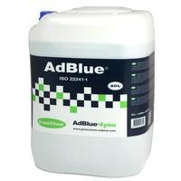 AdBlue, 20 lt