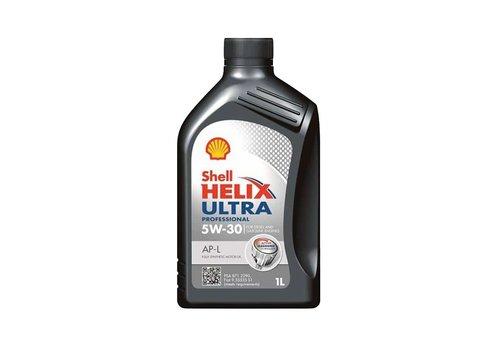 Shell Helix Ultra Pro 5W-30 AP-L - Motorolie, 1 lt