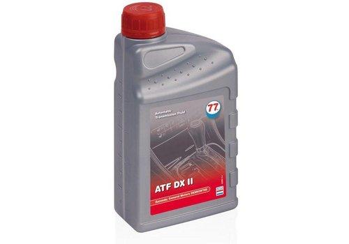 77 Lubricants ATF DX II - Transmissievloeistof, 1 lt