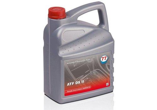 77 Lubricants ATF DX II - Transmissievloeistof, 5 lt