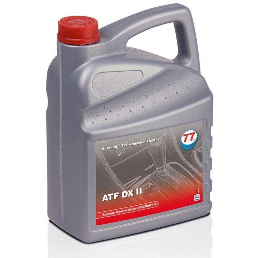 ATF DX II - Transmissievloeistof, 5 lt