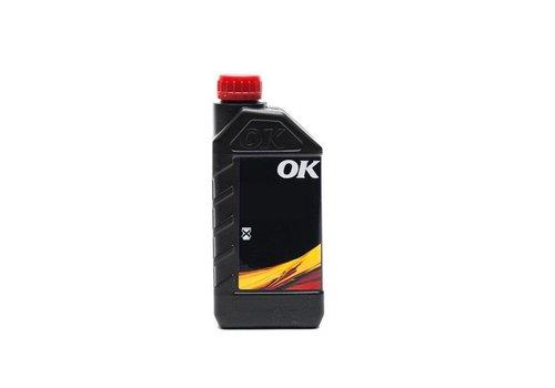 OK Olie LHM Plus Vloeistof, 1 lt