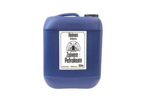 Heinen Zuivere Petroleum 1822, 10 lt