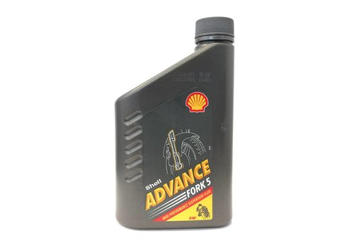 Shell Advance FORK 5, 1 lt (OUTLET)