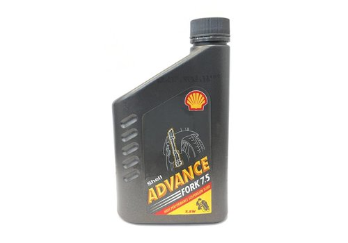 Shell Advance FORK 7.5, 1 lt