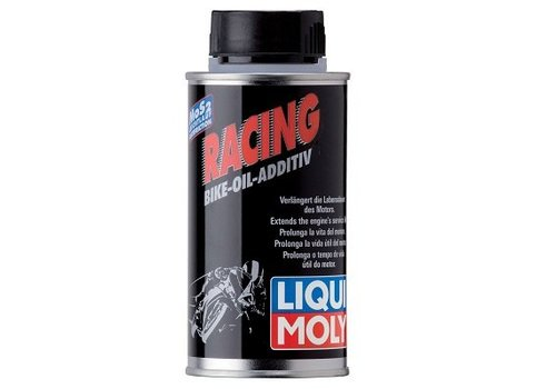 Liqui Moly Motorbike Oil Additief, 125 ml