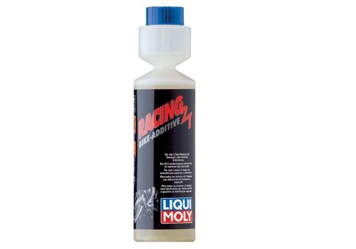 Liqui Moly Motorbike 2T-Additief, 250 ml