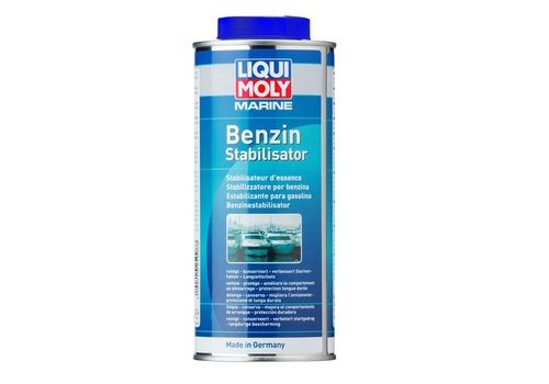Liqui Moly Marine Benzine Stabilisator, 500 ml