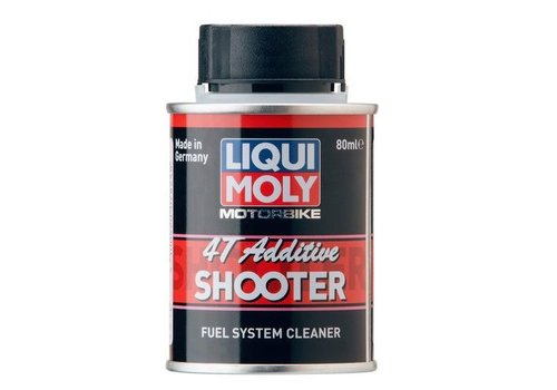 Liqui Moly Motorbike 4T Shooter, 24 x 80 ml