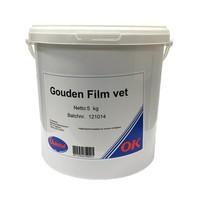 Gouden Filmvet 2, 5 kg