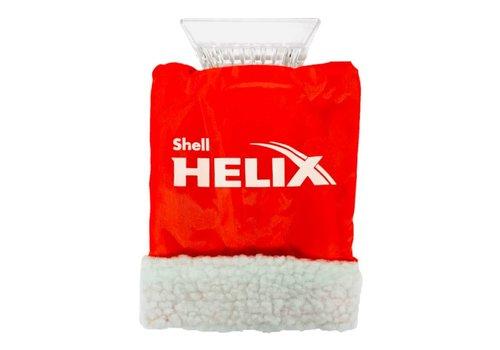 Shell Krabber bij 2 Shell producten