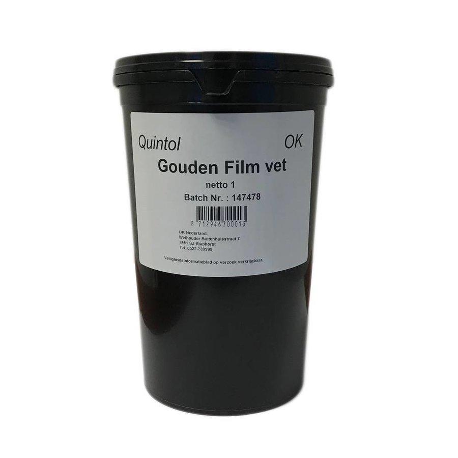 Gouden Filmvet 2, 1 kg