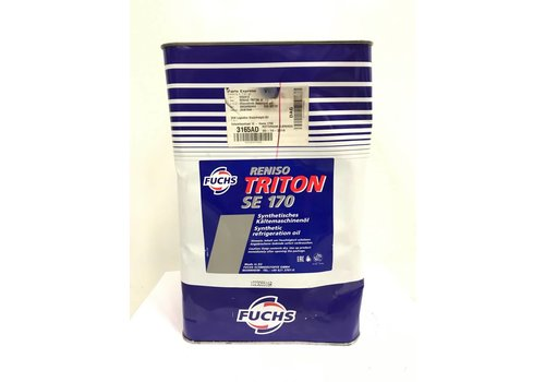 Fuchs Reniso Triton SE 170 - Koelolie, 20 lt (OUTLET)
