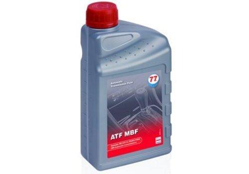 77 Lubricants ATF MBF - Transmissievloeistof, 1 lt (OUTLET)