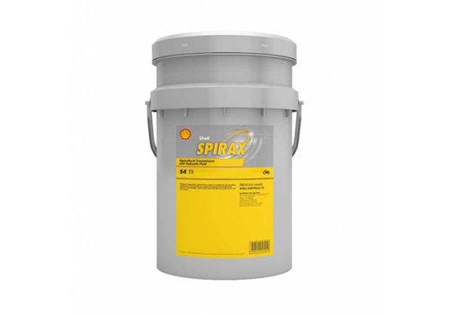 Shell Spirax S4 TX 10W-40 - Super tractorolie, 20 lt