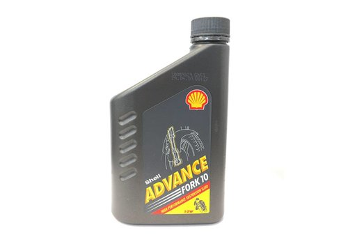 Shell Advance FORK 10, 1 lt (OUTLET)