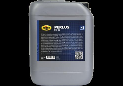 Kroon Perlus FG 32 - Hydrauliek olie, 5 lt