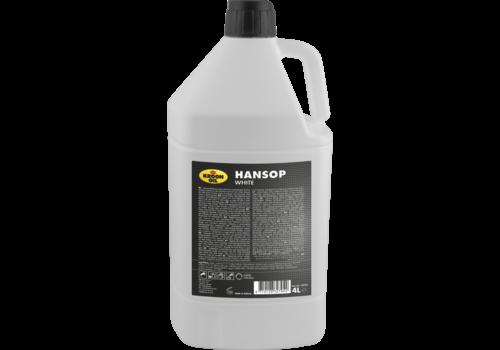 Kroon Hansop White - Handreiniger, 4 lt