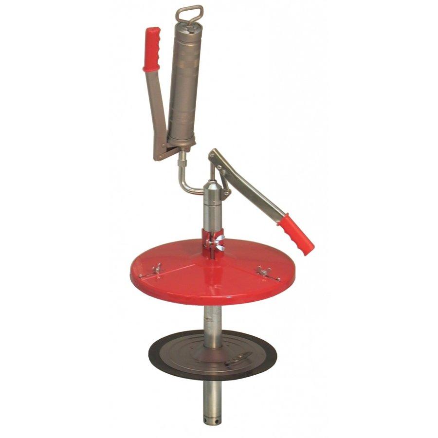Schaarvetspuit vulpomp t.b.v. JOKEY model
