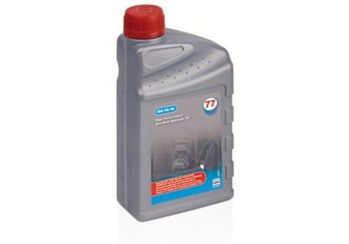 77 Lubricants Engine Oil HDX 15W-40, 1 lt (OUTLET)
