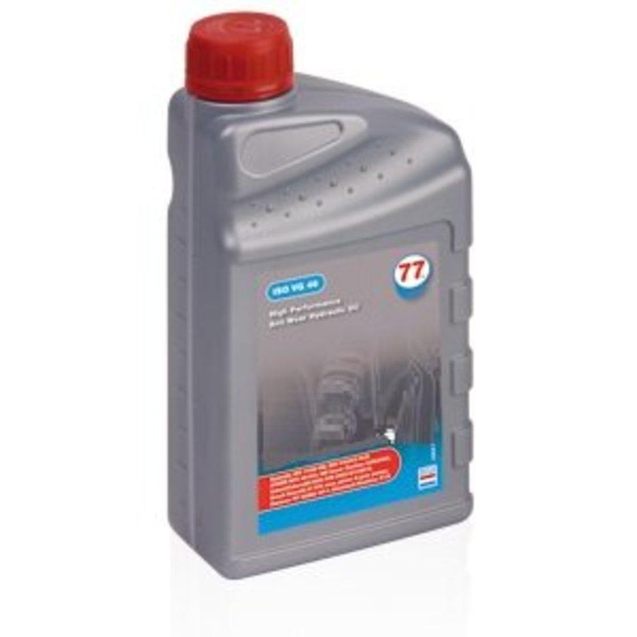 Engine Oil HDX 15W-40, 1 lt (OUTLET)