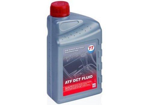 77 Lubricants ATF DCT Fluid - Transmissievloeistof, 1 lt (OUTLET)