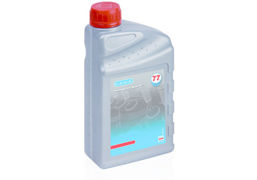 77 Lubricants Motor Oil DX1 5W-30, 1 lt