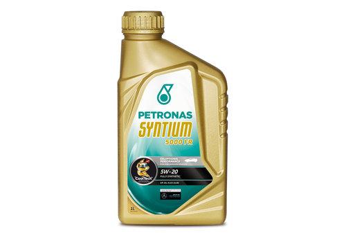 Petronas Syntium 5000 FR 5W-20, 1 lt
