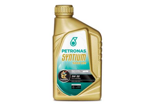 Petronas Syntium 5000 DM 5W-30, 1 lt