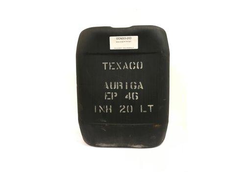 Texaco Auriga EP 46, 20 lt (OUTLET)