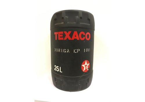 Texaco Auriga 100, 25 lt (OUTLET)