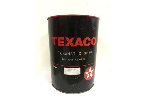 Texaco Texamatic 9330, 20 lt (OUTLET)