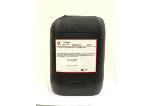 Texaco Hydra 46, 20 lt (OUTLET)