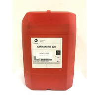 Cirkan RO 220, 20 lt (OUTLET)