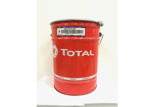 Total Multis ZS 000, 18 kg (OUTLET)