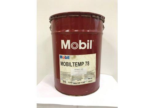Mobil Mobiltemp 78, 18 kg (OUTLET)