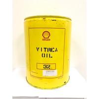 Vitrea Oil, 20 lt (OUTLET)