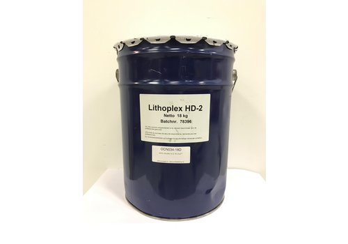 AVIA Lithoplex HD-2, 18 kg (OUTLET)