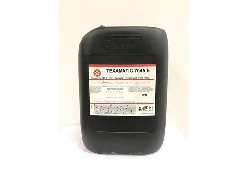 Texaco Texamatic 7045 E, 20 lt (OUTLET)