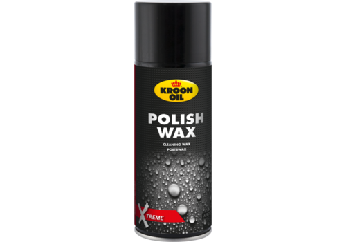 Kroon Polish Wax - Poetswax, 400 ml