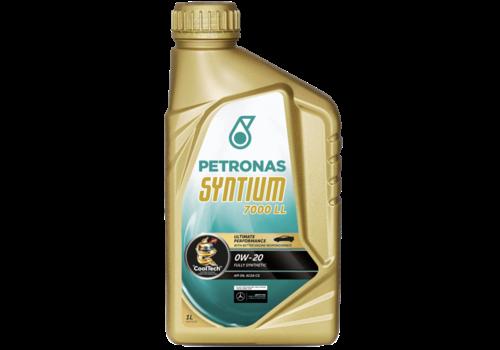 Petronas Syntium 7000 LL 0W-20, 1 lt