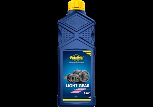 Putoline Light Gear 75W - Transmissieolie, 1 lt